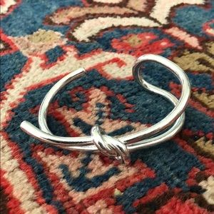 Kate Spade Tie the Knot Bracelet